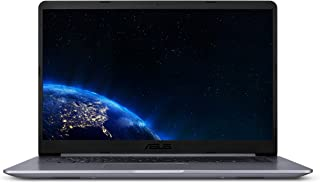 "2019 ASUS VivoBook F510QA 15.6"" WideView FHD Laptop Computer, AMD Quad-Core A12-9720P up to 3.6GHz, 16GB DDR4 RAM, 256GB SSD + 1TB HDD , USB 3.0, 802.11ac WiFi, HDMI, Windows 10"