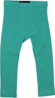 BGDK Unisex Boys Girls Toddler Cotton Leggings