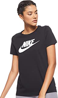 Nike Women's NSW Tee ESSNTL Icon Futura