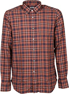 Luxury Fashion Mens Shirt Winter