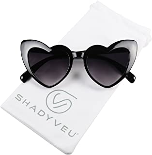 ShadyVEU - Trendy Kids Heart Shaped Love Colorful Girls...