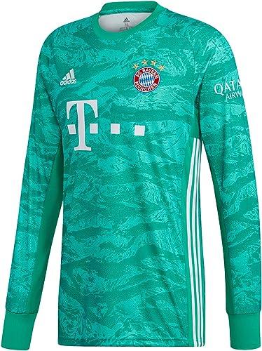 Adidas FCB H Gk JSY T- T-Shirt Homme