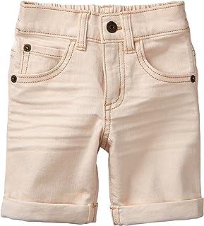 Gymboree Boys' 5 Pocket Denim Shorts