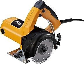 Serra Mármore WAP ESM 1400 Ferramenta Elétrica Manual 1400W 220V para Cortar Pedra Tijolo Telha Cerâmica Concreto