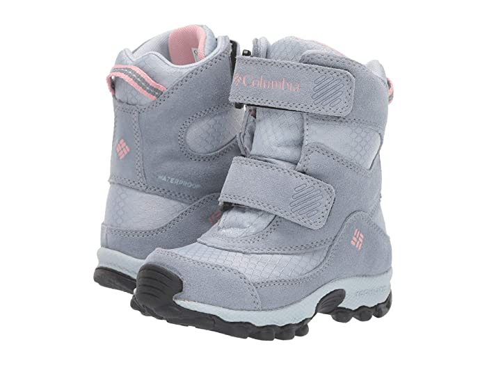 Columbia Kids Childrens Parkers Peak Boot Snow