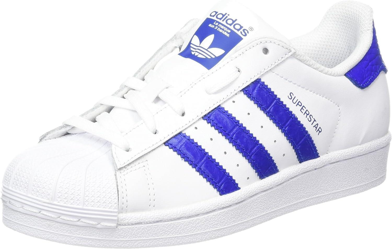 Adidas Modern elegant und B072C2NQC8 Turnschuhe Superstar