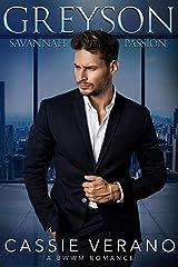 Greyson: A BWWM Romance (Savannah Passion Book 1) Kindle Edition
