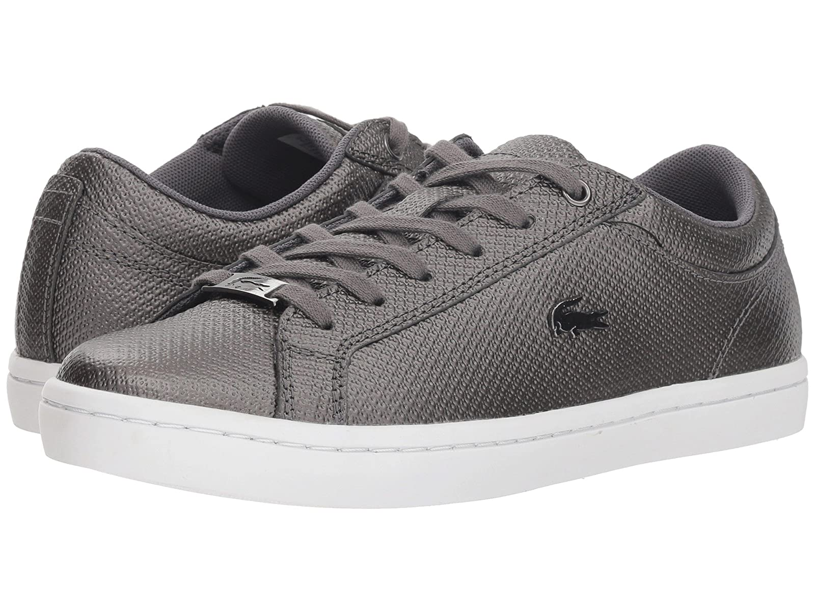 Lacoste Straightset 318 2Atmospheric grades have affordable shoes