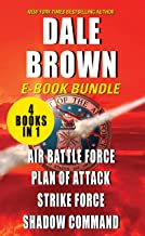 The Patrick McLanahan: Air Battle Force, Plan of Attack, Strike Force, and Shadow Command