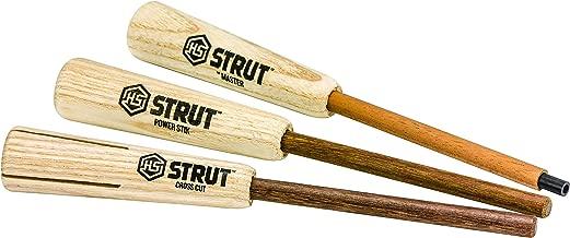 Hunters Specialties H.S. Strut Quick Strike Peg Pack