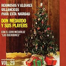 Hermosos y Alegres Villancicos para Esta Navidad, Vol. 29