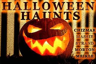 Halloween Haunts Volume 1
