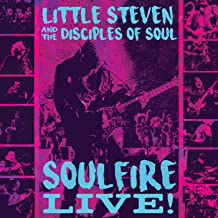 I Am A Patriot (Live / 2017) [feat. The Disciples Of Soul]