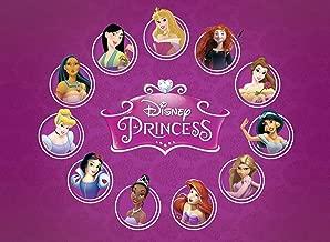 Disney Princess - 11 Movie Keepsake Boxset [DVD] [2015]