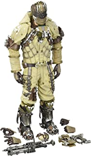 dead space 3 isaac clarke action figure