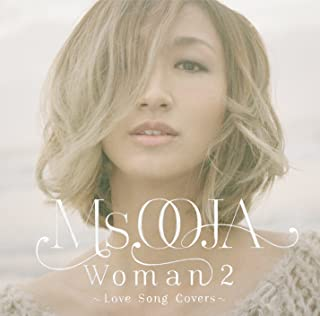 WOMAN 2~Love Song Covers~