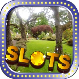 Free Slots Wizard Of Oz : Garden Riviera Edition - Free Slot Machine Game For Kindle Fire