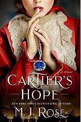 Cartier's Hope: A Novel Kindle Edition