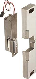 HES 18103525 310 2 Folger Adam Electric Strikes Satin Stainless Grade 1