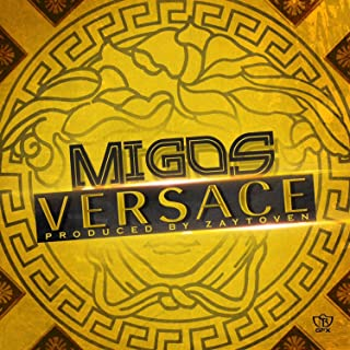 Best migos versace audio Reviews