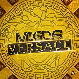 Best versace remix migos Reviews