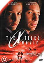 The X-Files Movie   Special Edition   NON-USA Format   PAL   Region 4 Import - Australia