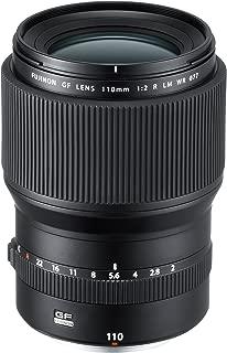 Fujinon GF110mmF2 R LM WR Lens
