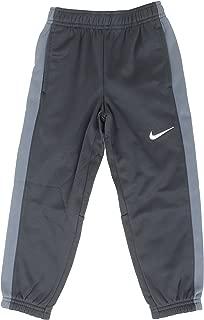 Nike Little Boys' KO 2.0 Fleece Cuffed Therma-Fit Pants
