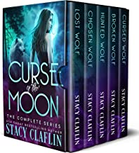 Best curse of the moon series Reviews
