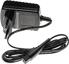 vhbw Chargeur, câble d'alimentation AC remplace Panasonic ER-161, ER-1611 tondeuse à cheveux