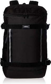 adidas Unisex-Adult Backpack, Black/White - FL4042