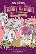 The Invisible Fran (Franny K. Stein, Mad Scientist)