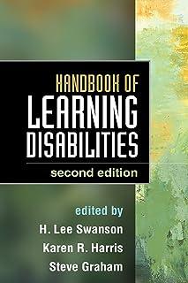 Handbook of Learning Disabilities