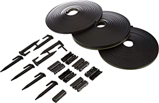 WORX WA0870 Cinta magnética para cortacésped Landroid Robotic (20 m), Negro
