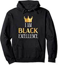 i am black excellence clothing