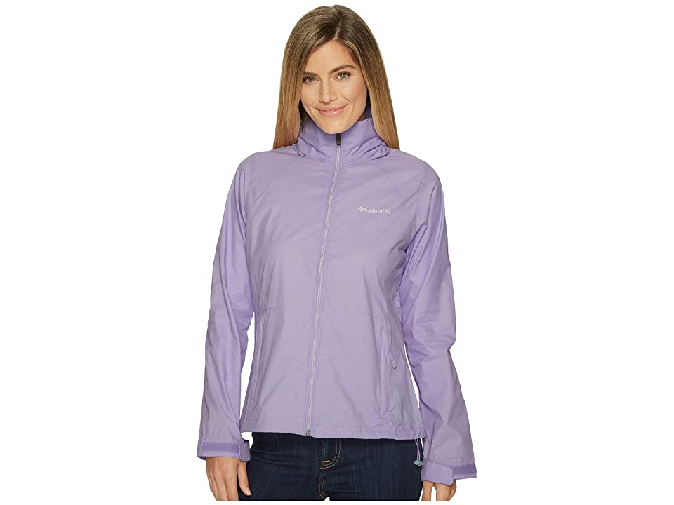 Columbia Switchback III Jacket (Soft Violet) Women