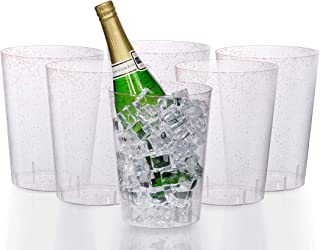 Best plastic champagne bucket Reviews
