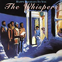 Best the whispers happy holidays to you album Reviews