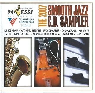 94.7 KSSJ Smooth Jazz C.D.Sampler 2007