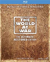 The World At War: The Ultimate Restored Edition