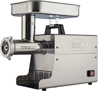 chicago food machinery meat grinder