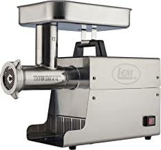 Best lem 22 meat grinder parts Reviews