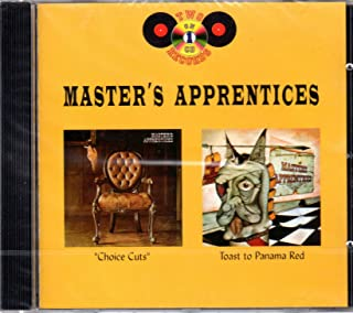 the masters apprentices choice cuts