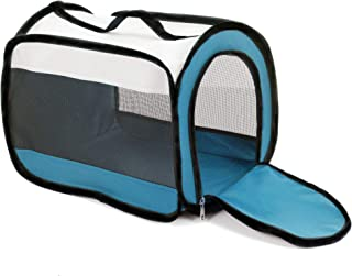 Ware Manufacturing Twist-N-Go Carrier for Small Pets