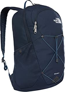 The North Face RODEY BACKPACK, UNISEX, Urban Navy/Shady Blue, NOT93KVC-LMW