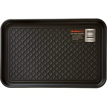 Connected Essentials Tailored Custom Fit Heavy Duty Rubber Boot Mat Boot Liner for Astra Suitable for Heavy Cleaning /& Jet Washing 2004-2010 Untrimmed MK H