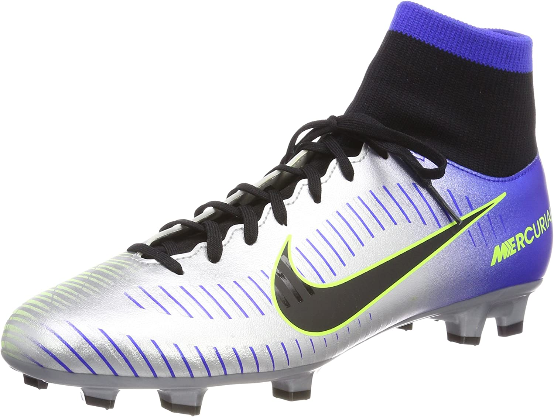 Nike Mercurial Victory Vi Ankle -High Fotboll skor skor skor  100% äkta motgaranti