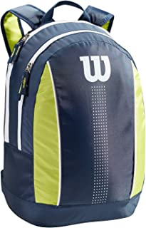 Wilson Tennis Bag, Clash Duffle, For Clothing, Footwear and Other Accessories
