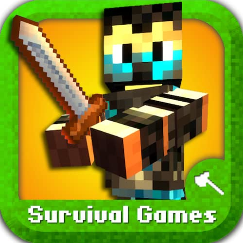 Survival Games - Mine Mini Game & Multiplayer