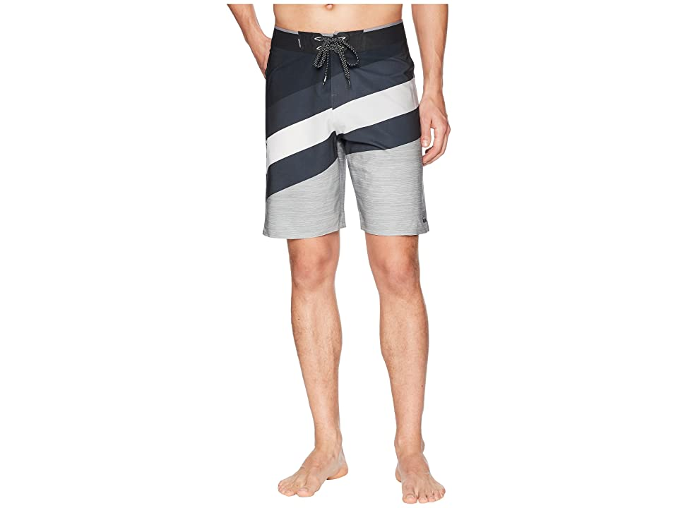 Rip Curl Mirage MF React Ultimate Boardshorts (Black) Men